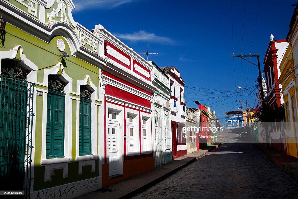 Olinda in Pernambuco
