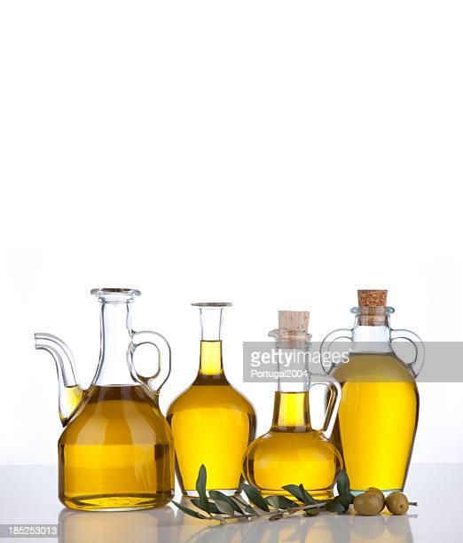 Olio d'oliva.