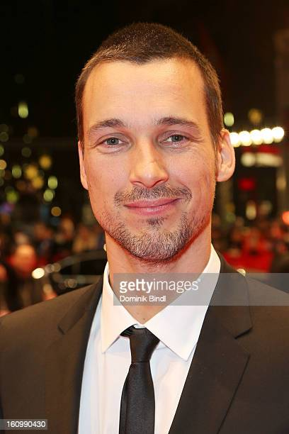 Oliver Berben attends the opening party of the 63rd Berlinale International Film Festival at The Berlinale Palace on February 7 2013 in Berlin Germany