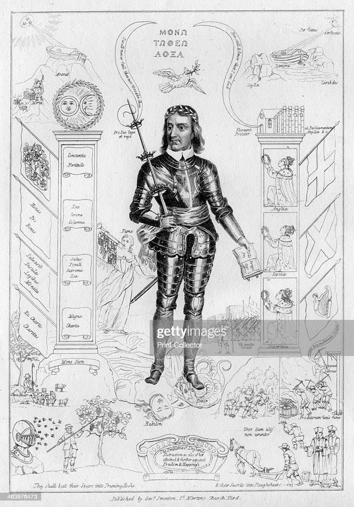 oliver cromwell good or evil This site might help you re: oliver cromwell hero or villain i need around 10 reasons on wether cromwell was a villain or hero most helpful answer will get 10points.