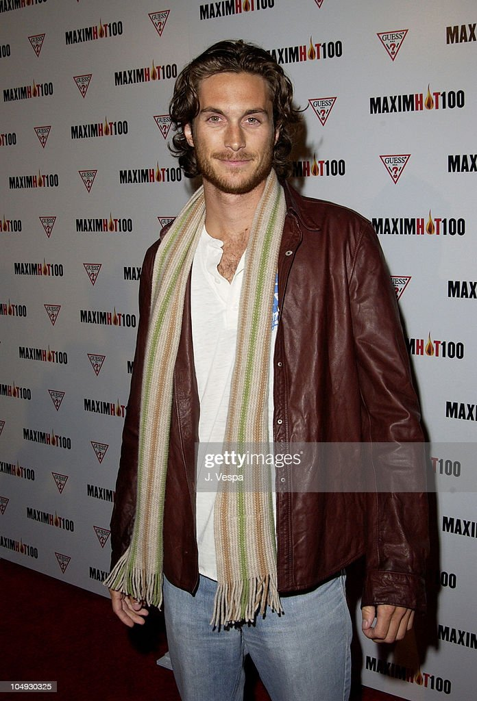 <a gi-track='captionPersonalityLinkClicked' href=/galleries/search?phrase=Oliver+Hudson&family=editorial&specificpeople=221383 ng-click='$event.stopPropagation()'>Oliver Hudson</a> during Maxim Hot 100 Party - Arrivals at Yamashiro in Hollywood, California, United States.