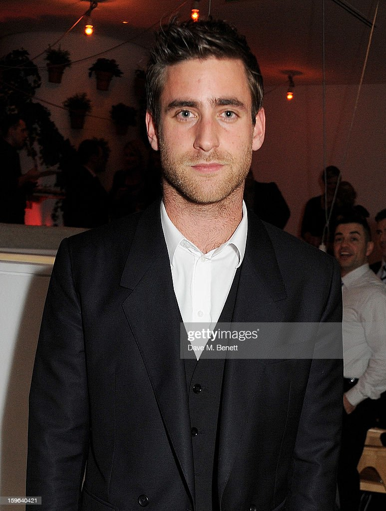 <a gi-track='captionPersonalityLinkClicked' href=/galleries/search?phrase=Oliver+Jackson-Cohen&family=editorial&specificpeople=4822084 ng-click='$event.stopPropagation()'>Oliver Jackson-Cohen</a> attends an after party celebrating the Red Carpet Premiere of the Netflix original series 'House of Cards' at Asia de Cuba, St Martins Lane Hotel, on January 17, 2013 in London, England.