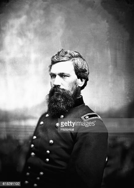 Oliver Otis Howard American army officer who founded and was the first president of Howard University