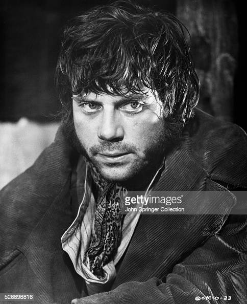 how tall is oliver reed