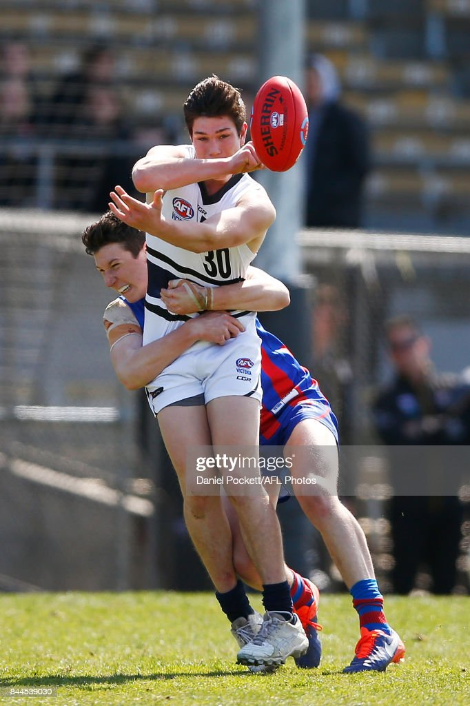TAC Cup - Oakleigh v Northern Knights