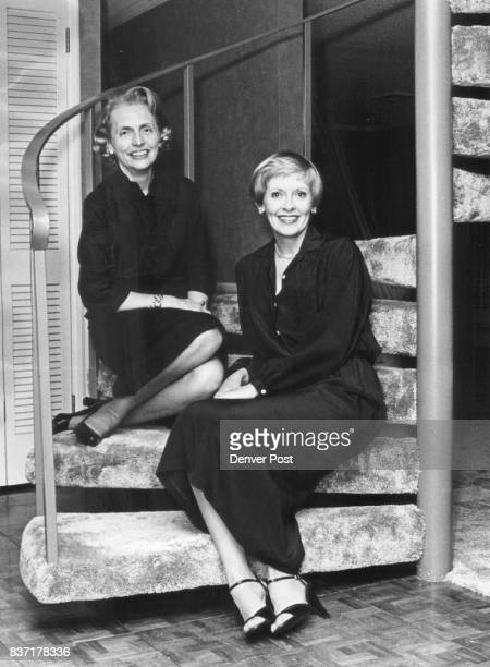 NOV 28 1978 DEC 11 1978 DEC 12 1978 'Oliver's Story' Will Be Shown as Ski Benefit Mrs Mack Clayton left and Mrs Robert Qualls are selling tickets for...