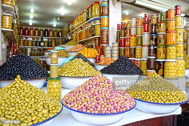 Restaurant Olives