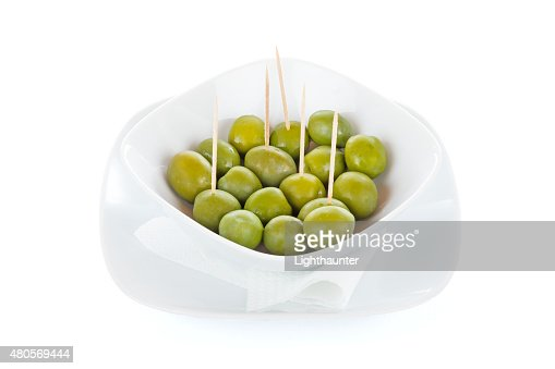 Olives : Stock Photo