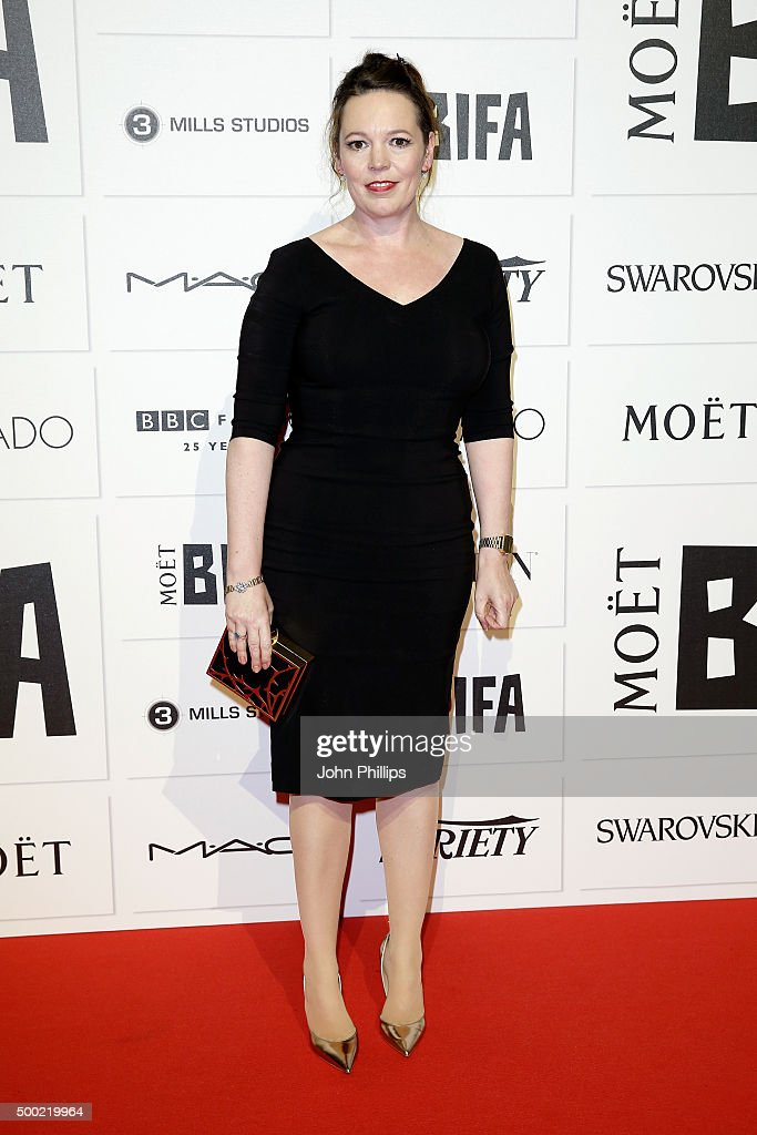 The Moet British Independent Film Awards 2015 - Red Carpet Arrivals