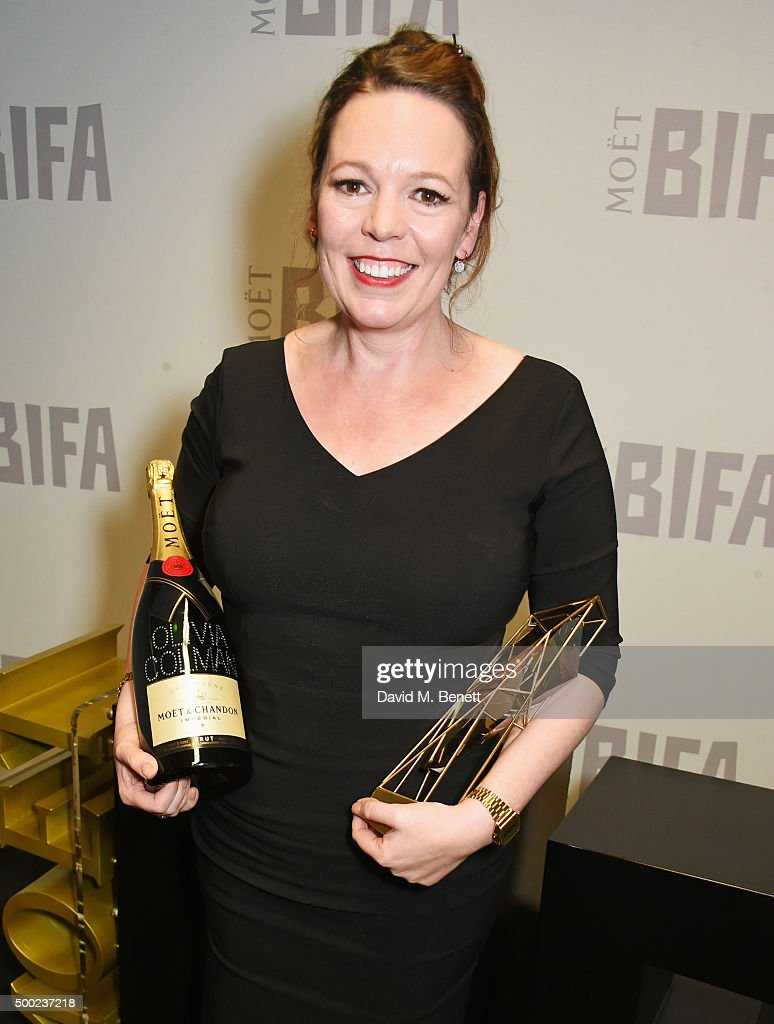The Moet British Independent Film Awards 2015 - Presenters & Winners