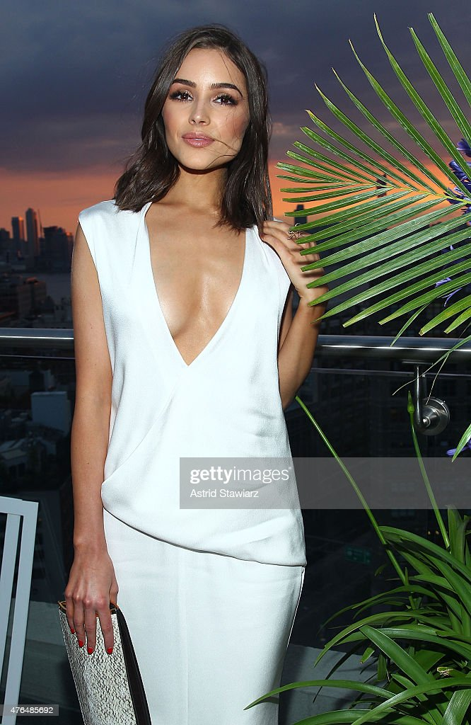 <a gi-track='captionPersonalityLinkClicked' href=/galleries/search?phrase=Olivia+Culpo&family=editorial&specificpeople=9194131 ng-click='$event.stopPropagation()'>Olivia Culpo</a> attends the Vanity Fair And GUESS Summer Soiree held at Jimmy At The James Hotel on June 9, 2015 in New York City.