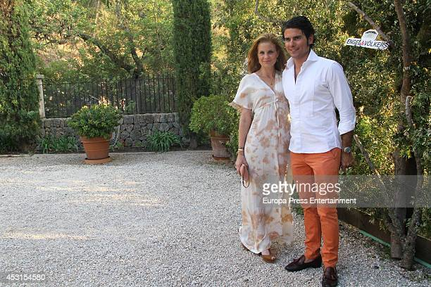 Olivia de borbon stock photos and pictures getty images - Engel and wolkers ...