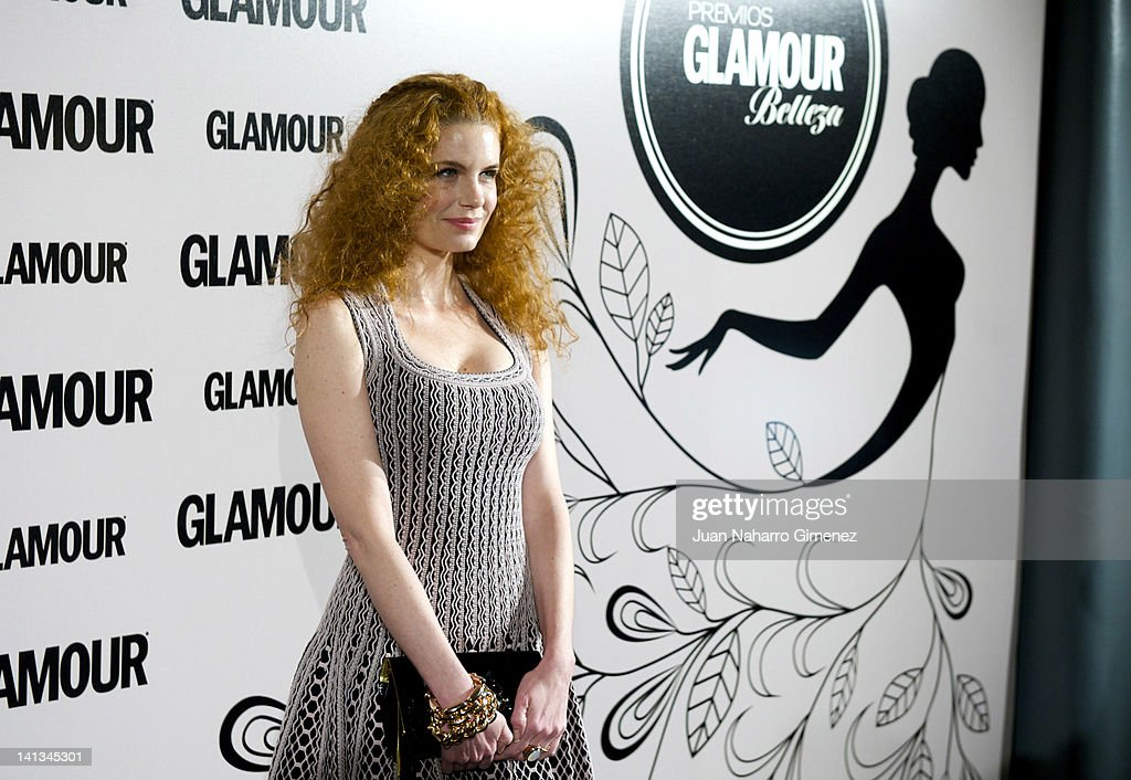 <a gi-track='captionPersonalityLinkClicked' href=/galleries/search?phrase=Olivia+de+Borbon&family=editorial&specificpeople=2558769 ng-click='$event.stopPropagation()'>Olivia de Borbon</a> attends X Glamour Beauty Awards at Pacha Club on March 14, 2012 in Madrid, Spain.