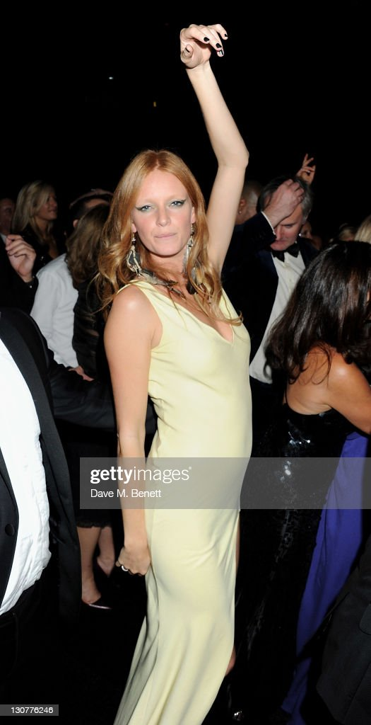 <a gi-track='captionPersonalityLinkClicked' href=/galleries/search?phrase=Olivia+Inge&family=editorial&specificpeople=566778 ng-click='$event.stopPropagation()'>Olivia Inge</a> attends the Grey Goose Winter Ball to benefit the Elton John AIDS Foundation at Battersea Evolution on October 29, 2011 in London, England.