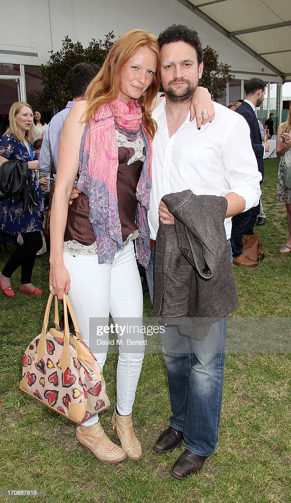 <a gi-track='captionPersonalityLinkClicked' href=/galleries/search?phrase=Olivia+Inge&family=editorial&specificpeople=566778 ng-click='$event.stopPropagation()'>Olivia Inge</a> (L) attends the VIP Preview for 'Taste of London' at Regent's Park on June 19, 2013 in London, England.