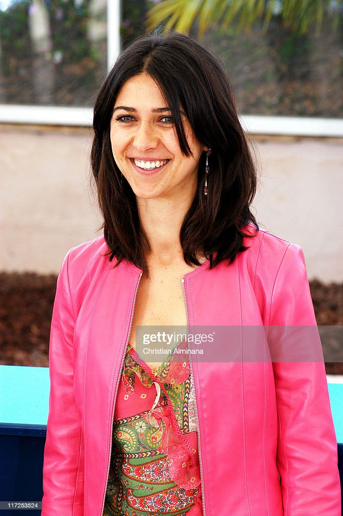 """2004 Cannes Film Festival - """"Consequences Of Love"""" -  Photocall"""