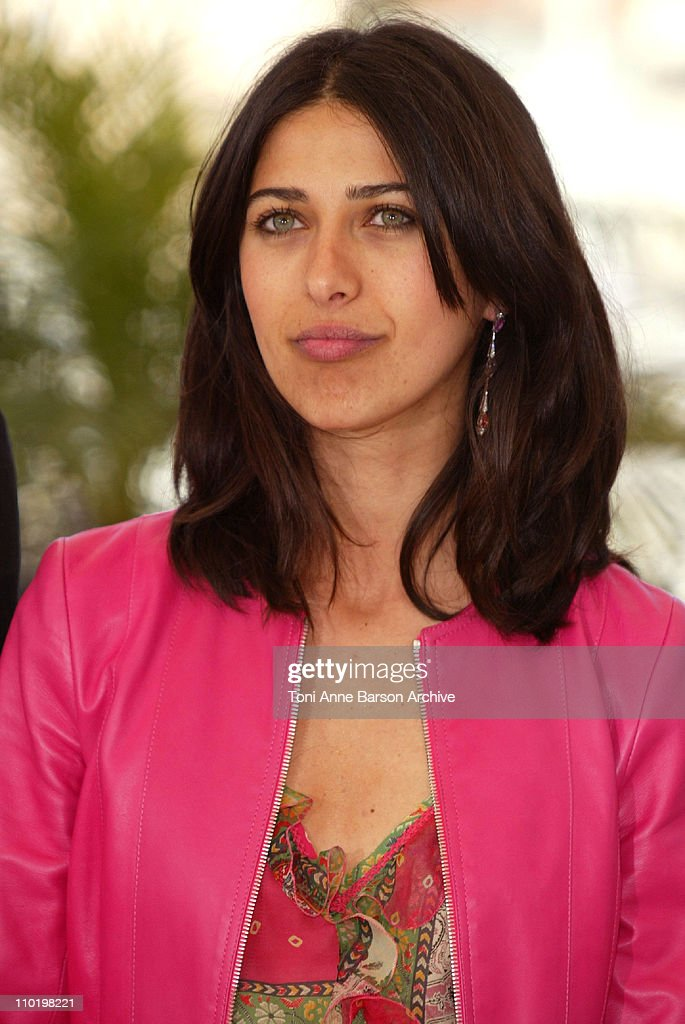 """2004 Cannes Film Festival - """"The Consequences Of Love"""" - Photocall"""