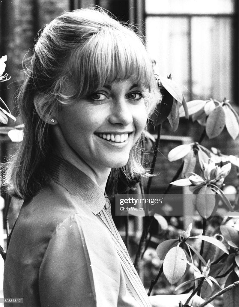 Olivia Newton-John 1977