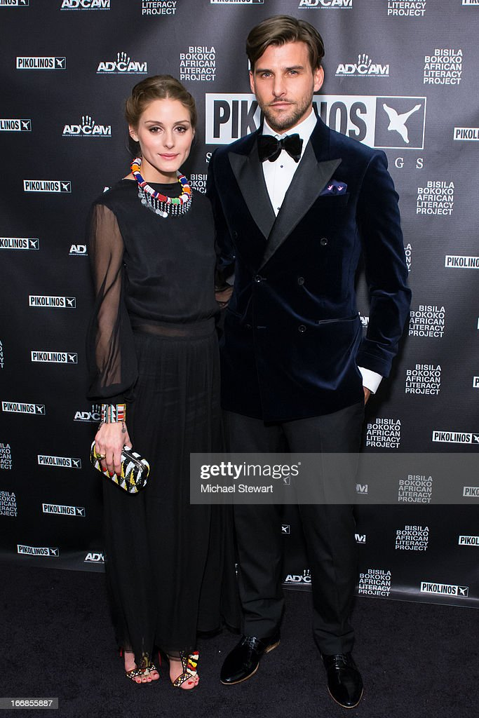 <a gi-track='captionPersonalityLinkClicked' href=/galleries/search?phrase=Olivia+Palermo&family=editorial&specificpeople=2639086 ng-click='$event.stopPropagation()'>Olivia Palermo</a> (L) and <a gi-track='captionPersonalityLinkClicked' href=/galleries/search?phrase=Johannes+Huebl&family=editorial&specificpeople=5696811 ng-click='$event.stopPropagation()'>Johannes Huebl</a> attend the 2013 Pikolinos Gala Dinner at the United Nations on April 17, 2013 in New York City.