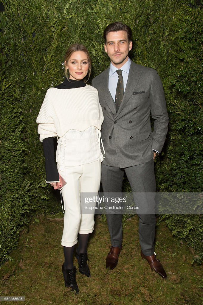 olivia-palermo-and-johannes-huebl-attend-the-christian-dior-haute-picture-id632488628