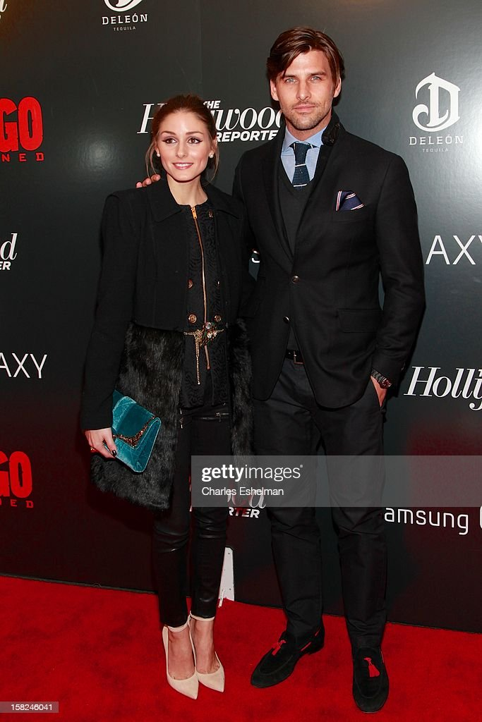 <a gi-track='captionPersonalityLinkClicked' href=/galleries/search?phrase=Olivia+Palermo&family=editorial&specificpeople=2639086 ng-click='$event.stopPropagation()'>Olivia Palermo</a> and <a gi-track='captionPersonalityLinkClicked' href=/galleries/search?phrase=Johannes+Huebl&family=editorial&specificpeople=5696811 ng-click='$event.stopPropagation()'>Johannes Huebl</a> attend The Weinstein Company With The Hollywood Reporter, Samsung Galaxy And The Cinema Society Host A Screening Of 'Django Unchained' at Ziegfeld Theater on December 11, 2012 in New York City.
