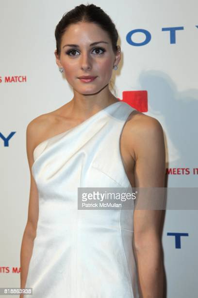 Olivia Palermo attends DKMS' 4th Annual Gala' LINKED AGAINST LEUKEMIA at Cipriani's 42nd St on April 29 2010 in New York City