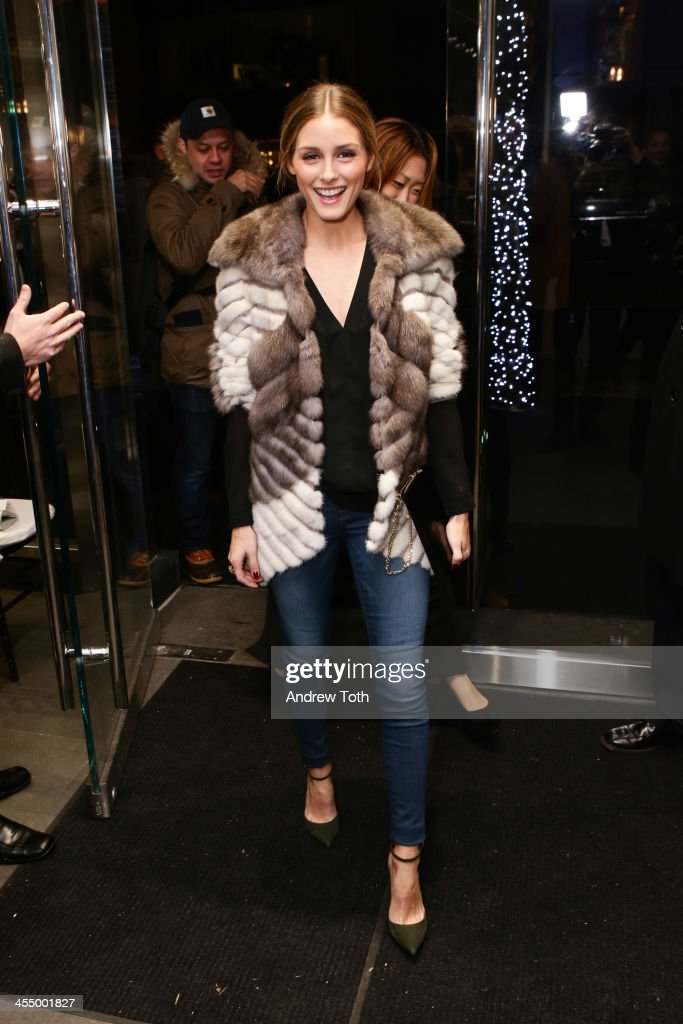 <a gi-track='captionPersonalityLinkClicked' href=/galleries/search?phrase=Olivia+Palermo&family=editorial&specificpeople=2639086 ng-click='$event.stopPropagation()'>Olivia Palermo</a> attends the Dennis Basso Store Opening at Dennis Basso Store on December 10, 2013 in New York City.