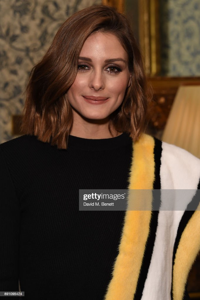 Iris Alexander Fine Diamond Jewellery Collection Launch Hosted By Olivia Palermo