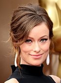 Olivia Wilde arrives at the 86th Annual Academy Awards at Hollywood Highland Center on March 2 2014 in Los Angeles California
