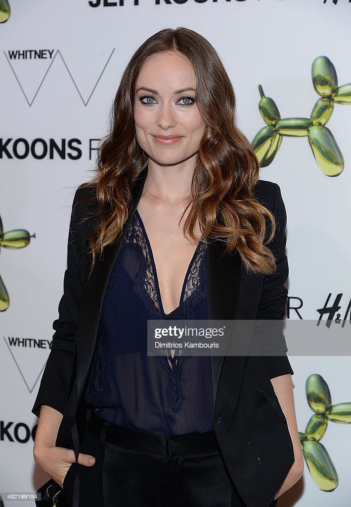 <a gi-track='captionPersonalityLinkClicked' href=/galleries/search?phrase=Olivia+Wilde&family=editorial&specificpeople=235399 ng-click='$event.stopPropagation()'>Olivia Wilde</a> attends the H&M Flagship Fifth Avenue Store launch event at H&M Flagship Fifth Avenue Store on July 15, 2014 in New York City.