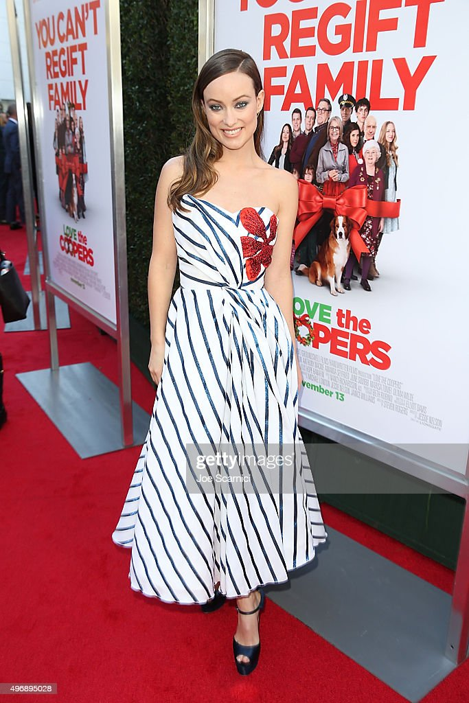 """""""Love The Coopers"""" Holiday Luncheon Benefiting The LA Regional Food Bank"""