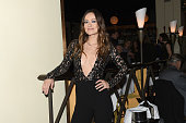 Olivia Wilde attends the New York screening of 'Meadowland' directed by Reed Morano with Olivia Wilde hosted by Martin Scorsese after party on...
