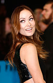Olivia Wilde attends the UK Premiere of 'Horrible Bosses 2' at Odeon West End on November 12 2014 in London England