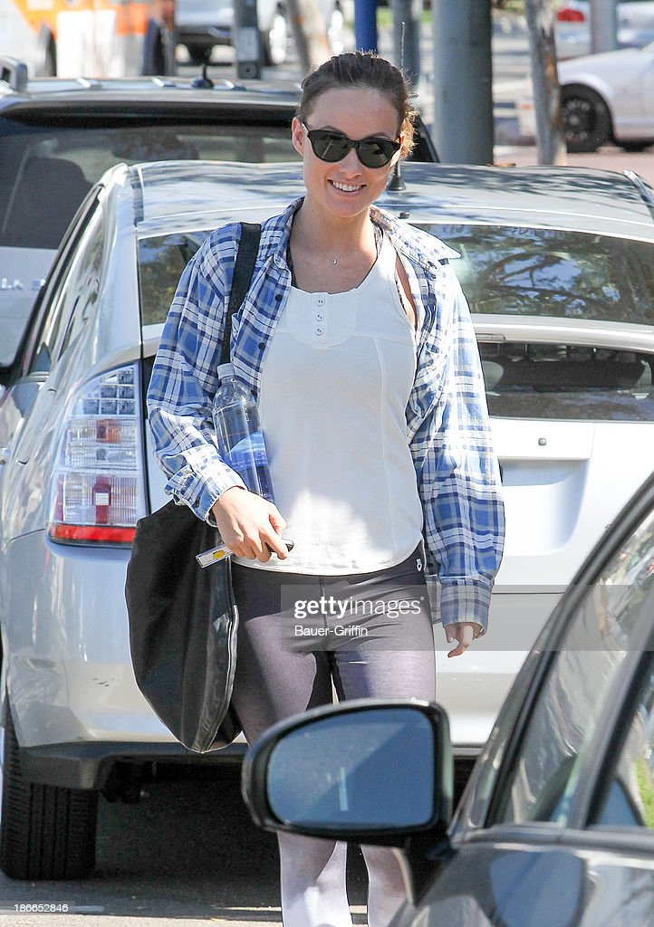 <a gi-track='captionPersonalityLinkClicked' href=/galleries/search?phrase=Olivia+Wilde&family=editorial&specificpeople=235399 ng-click='$event.stopPropagation()'>Olivia Wilde</a> is seen on November 02, 2013 in Los Angeles, California.