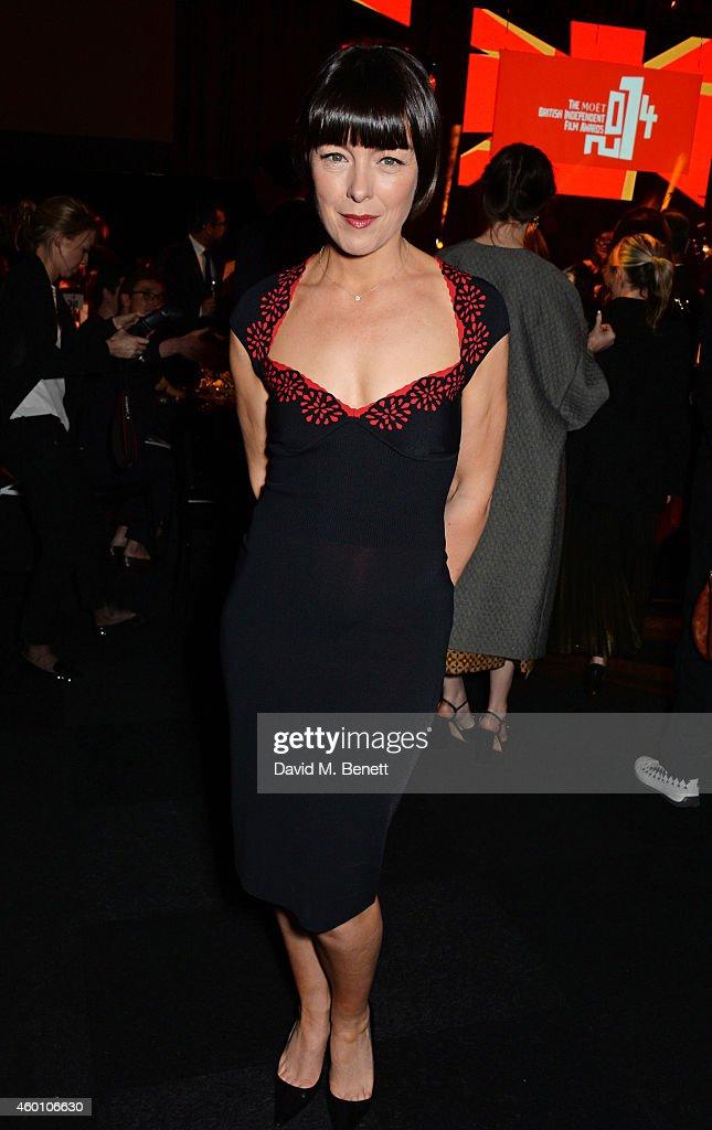 Moet British Independent Film Awards 2014 - Moet Reception