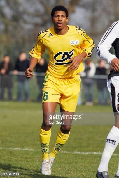 Olivier BONNES Rennes / Nantes 280207 16eme de finale de la coupe GAMBARDELLA