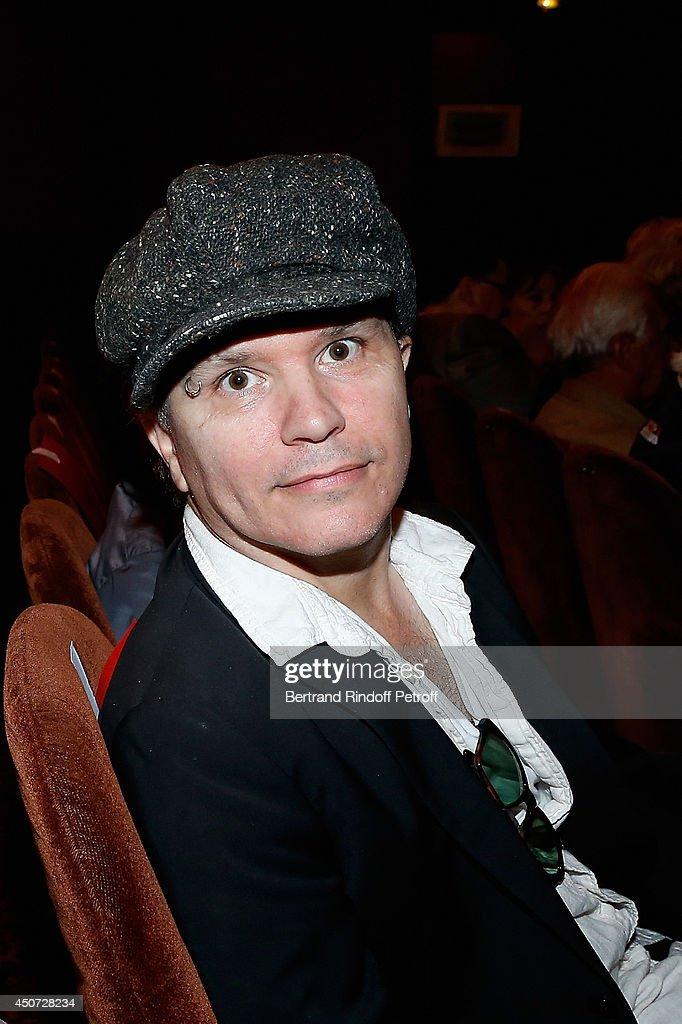 'Concours D'Art Dramatique' At Theater Antoine In Paris
