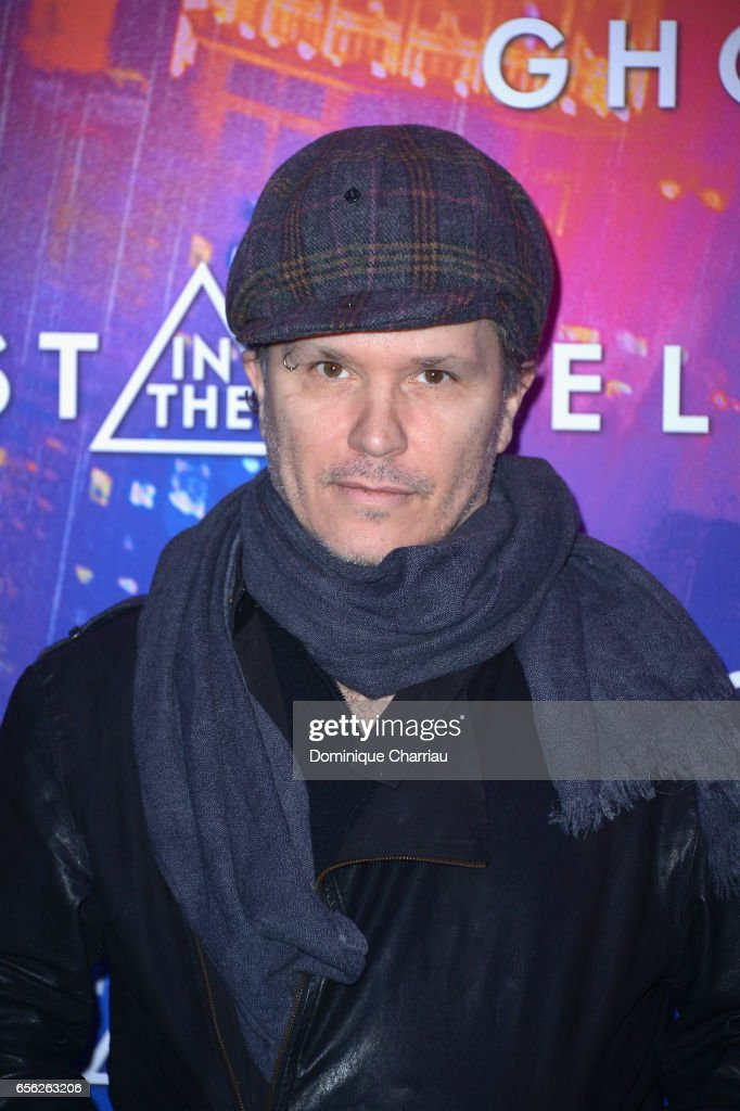 """Ghost In The Shell"" Paris Premiere"