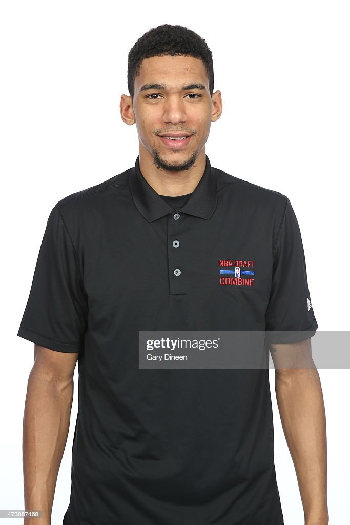 <a gi-track='captionPersonalityLinkClicked' href=/galleries/search?phrase=Olivier+Hanlan&family=editorial&specificpeople=10135196 ng-click='$event.stopPropagation()'>Olivier Hanlan</a> poses for a headshot during the 2015 NBA Draft Combine on May 16, 2015 at Northwestern Memorial Hospital in Chicago, Illinois.