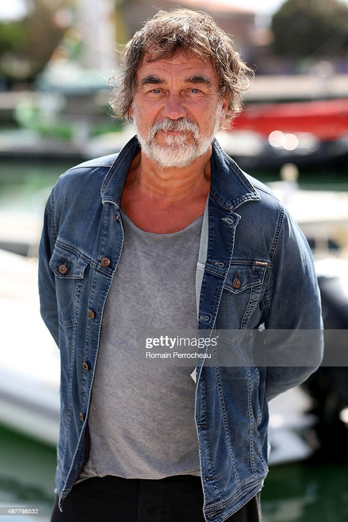 'Borderline' Photocall - 17th Festival of TV Fiction At La Rochelle