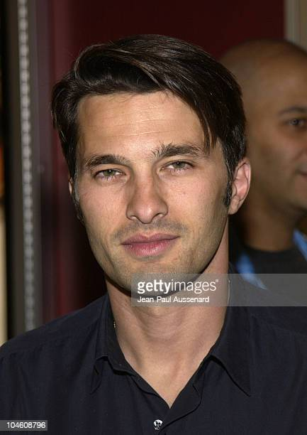 Olivier Martinez during 'Triumph of Love' Los Angeles Premiere at ArcLight Theatre in Hollywood California United States