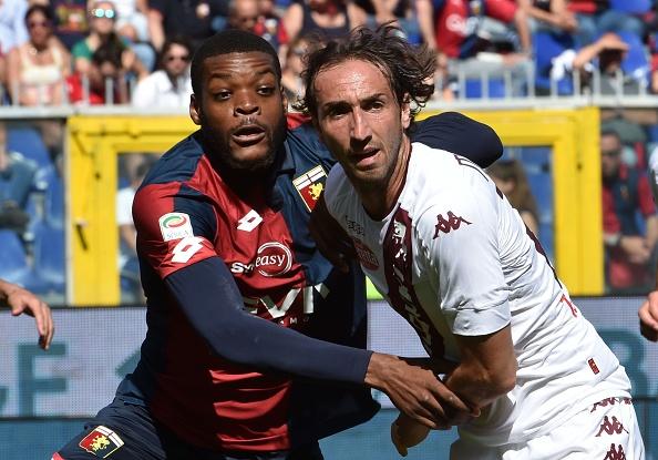 Genoa CFC v FC Torino - Serie A : News Photo