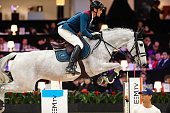 HKG: The Auction by Arqana - The Embryo Collection - Longines Masters Hong Kong