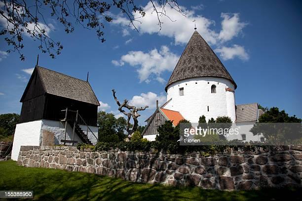 Olsker Round Church
