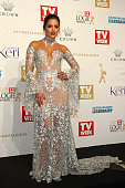 Olympia Valance arrives at the 58th Annual Logie Awards at Crown Palladium on May 8 2016 in Melbourne Australia