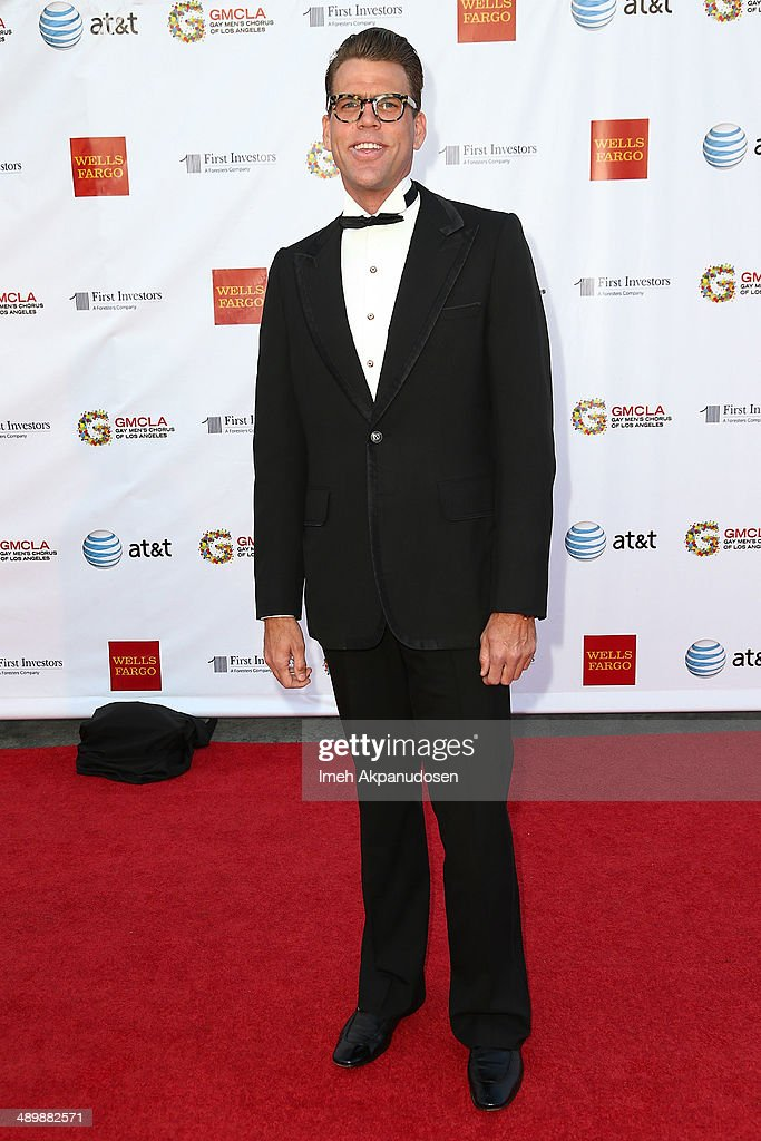The Gay Men's Chorus Of Los Angeles' 3rd Annual Voice Awards - Arrivals
