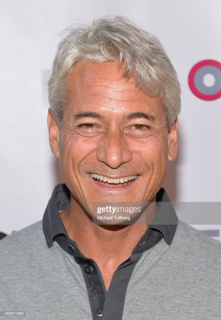"2014 Outfest Opening Night Gala Of ""Life Partners"" - Arrivals"