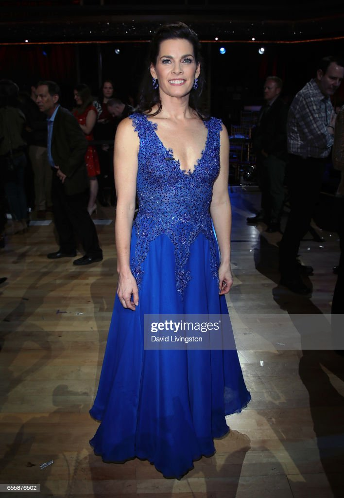 """""""Dancing With The Stars"""" Season 24 Premiere - Arrivals"""