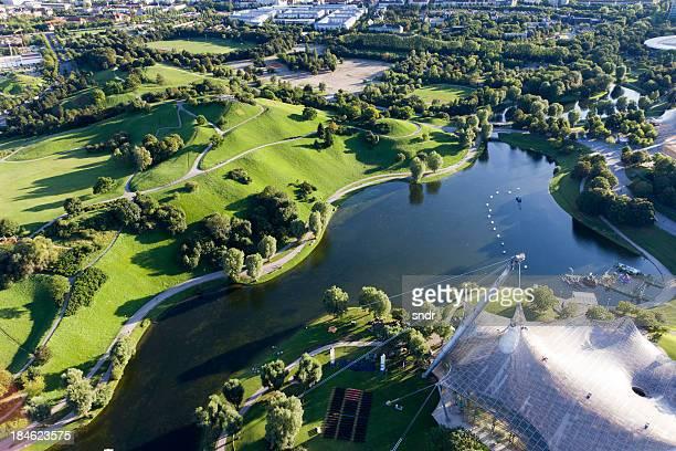Olympiapark in Munich