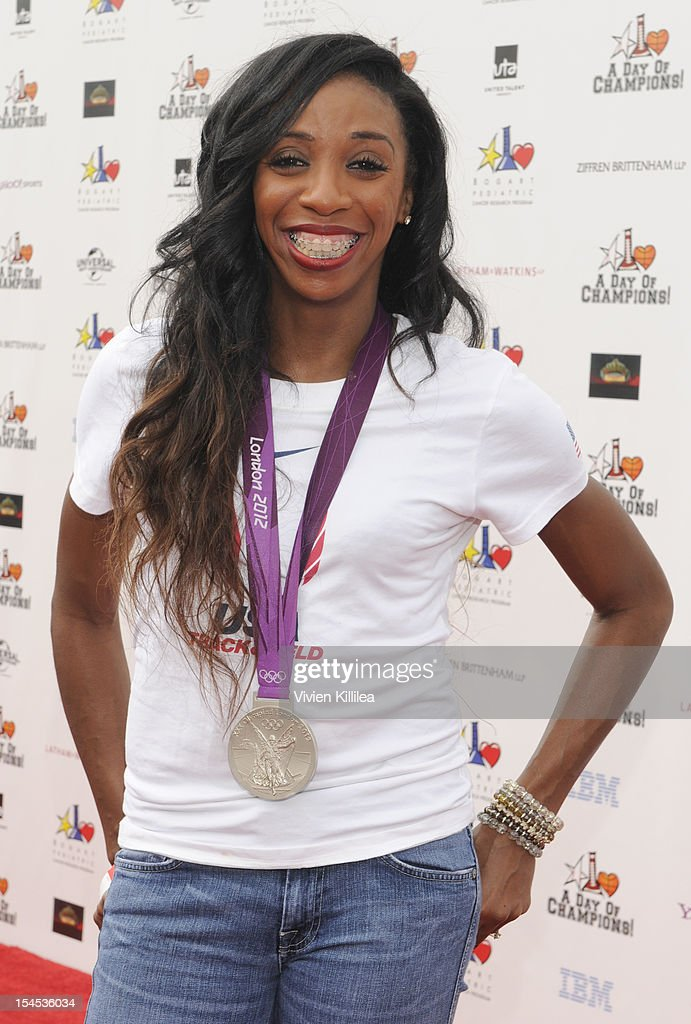 """Yahoo! Sports Presents """"A Day Of Champions"""" Benefiting The Bogart Pediatric Cancer Research Program - Arrivals"""